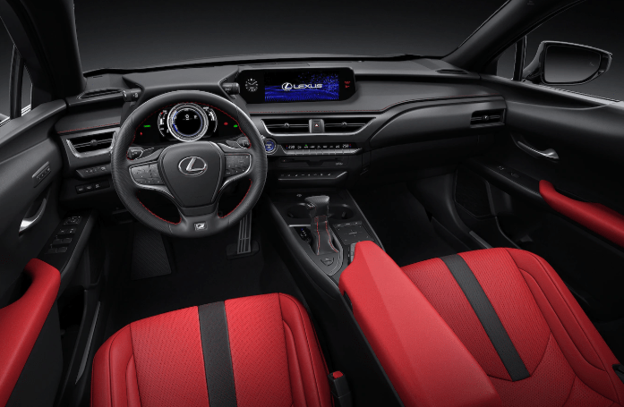 2019 Lexus UX 200, 250h, Price, and Review
