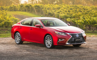 2020 Lexus ES 350 Redesign, AWD, Changes, and Interior