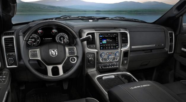 2020 Dodge RAM 2500 Review, Redesign, Diesel, Cummins, and Price