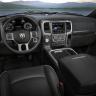 2020 Ram Power Wagon Interior