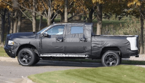 2020 Ram Power Wagon Specs, Price, Release Date, and News