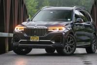 2021 BMW X7 M Specs