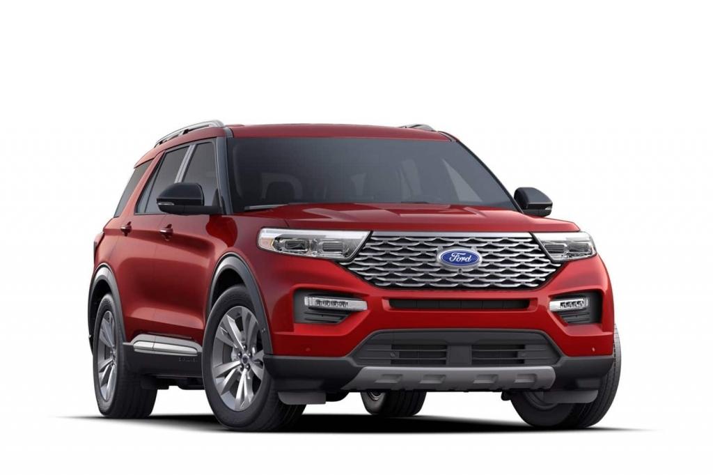 2021 Ford Flex Images