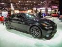 2021 Lexus RC F Spy Photos