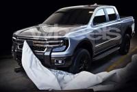 2021 Ford Ranger V6 Wallpaper