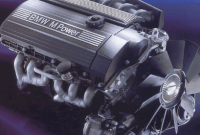 BMW S52B32 Engine: Specs, Problems, Reliability, & More