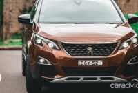 2022 Peugeot 3008 Engine