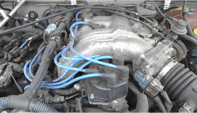 Most Common Nissan VG33E 3.3 V6 Engine Problems Update