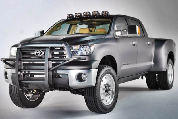 2020 Toyota Tundra Diesel Specs, Price and Release Date