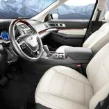 2020 Ford Explorer Sport Trac Adrenalin Specs