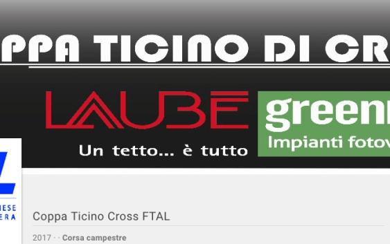 Calendario 2020 Ticino.Cross Coppa Ticino Ftal Laube Greenkey Stagione 2018 2019