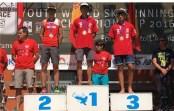 Mondiali di Skyrace Doppio argento per Roberto (Rassegna Stampa video partenza)