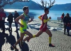 Robi Ai Mondiali di Duathlon Votate Elisa e Robi  sportivo ticinese 2018 Aiuto Sport Ticino