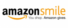 You shop, Amazon donates.