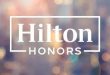 Hilton 酒店集团促销活动汇总