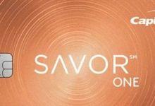 Capital One SavorOne 信用卡【2021.5更新:超市、娱乐、流媒体3%返现】