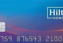 Amex Hilton Surpass 信用卡【2021.5更新:200K开卡奖励】