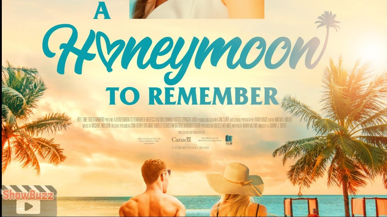 A Honeymoon to Remember Movie 2021 Full Movie download HD Mp4 720p leaked by tamilrockers