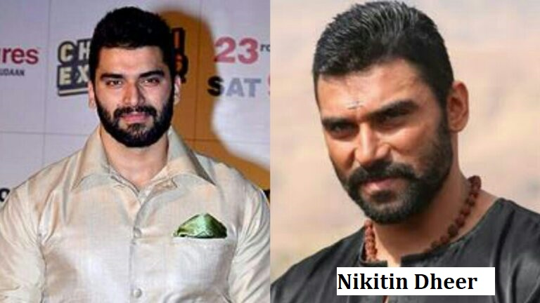 Nikitin Dheer Antim the Final Truth Movie leaked to download free in HD video