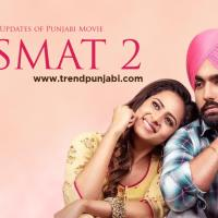 Qismat 2 Full Movie Leaked for Download Online by Tamilrockers & Torrents