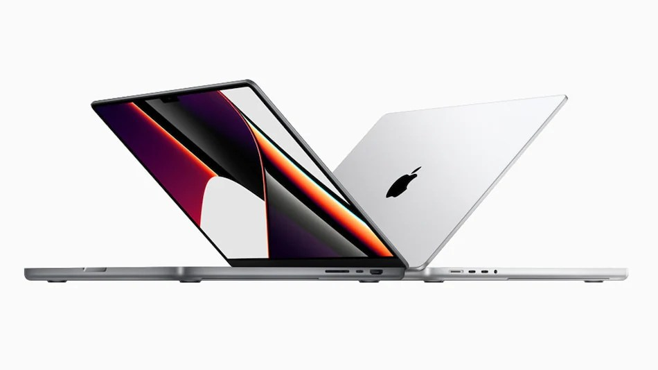 apple macbook pro 2021 MacBook Pro (2021) with Display Notch, M1 Pro and M1 Max Launched