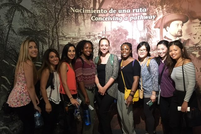 A Panamanian Passage: The Ups and Downs of International Field Work