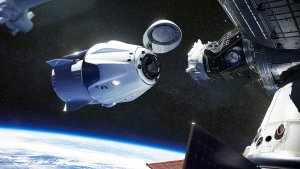 Look at Space X's Latest Project: The Starlink Satellite Internet Service