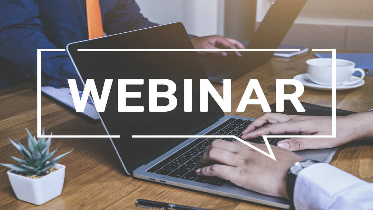 How To Host A Webinar & Get People To Attend?