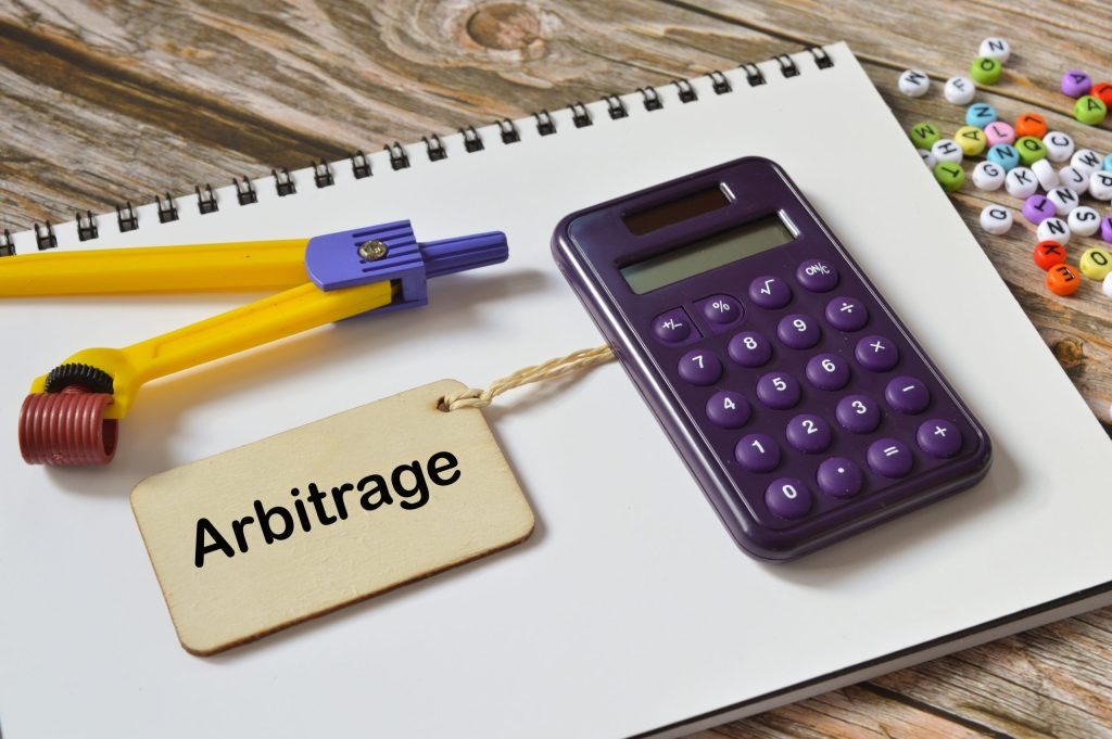arbitrage-business