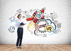 How You Can Become a Successful Entrepreneur? Take the First Step and Face Your Fears