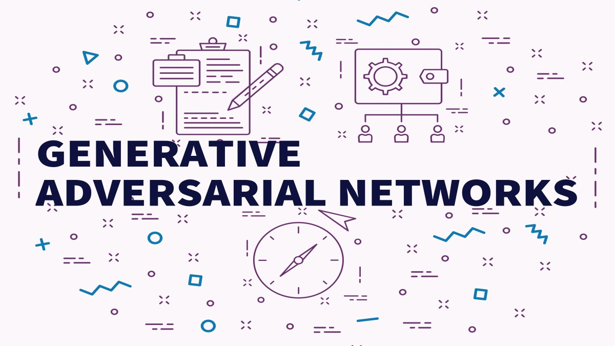 The Basics And Applications Of Generative Adversarial Networks