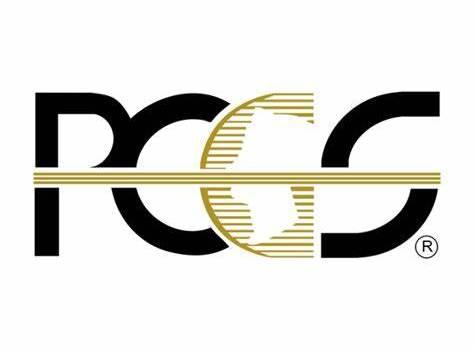 PCGS Logo