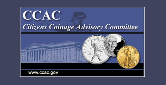 Citizens Coinage Advisory Committee