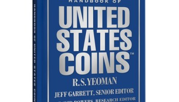 Handbook of United States Coins 78th Edition