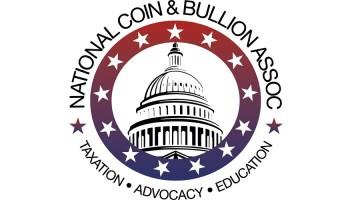 National Coin & Bullion Association Logo