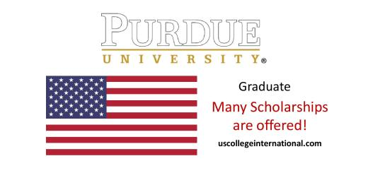 Purdue University Scholarships