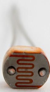Фоторезистор