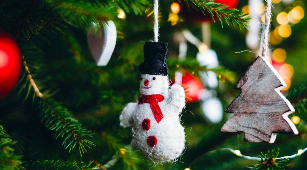 Wooden Christmas Projects