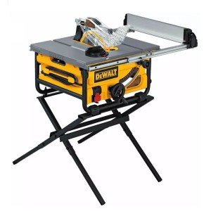 "DEWALT 10"" TABLE SAW"