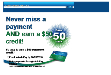 double cash 50 autopay enrollment bonus.png