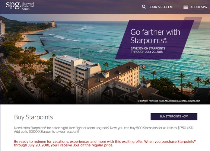 SPG purchase points 35 off.jpg