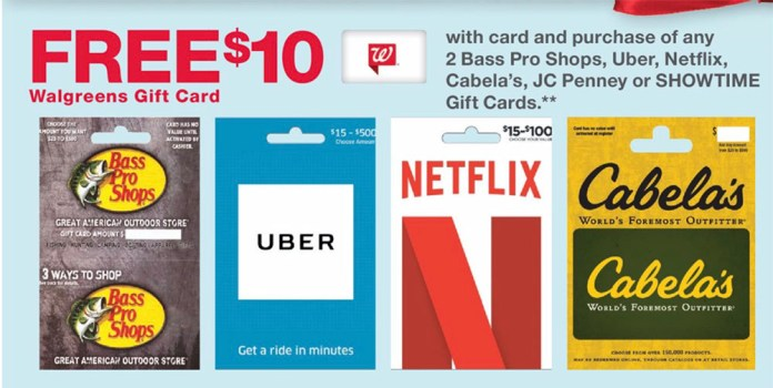 walgreen-free-10-gift-card-with-uver-netflix