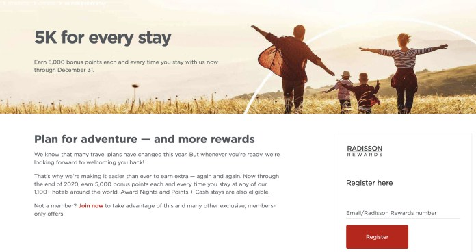 radisson-5k-for-every-stay-2020