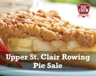 USC Pie Sale 2018