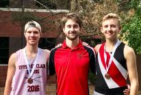 Upper St. Clair Rowing HOTO 2018 1