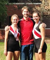 Upper St. Clair Rowing HOTO 2018 2