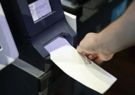 AP Exclusive:  New election systems use vulnerable software