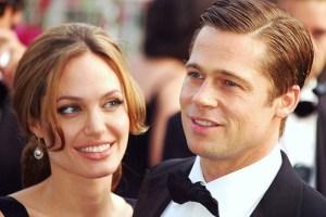Angelina Jolie Estranged Husband Brad Pitt