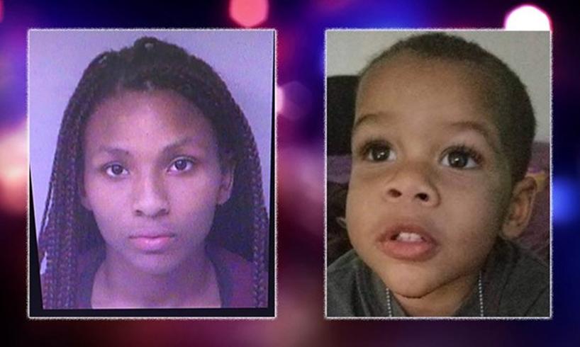 Charisse Stinson Jordan Belliveau Murder Charge