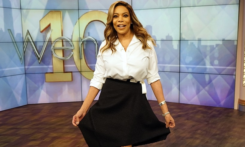 Wendy Williams Show Racism Ageism